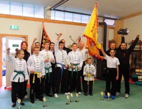 Wettkampf in Neu-Ulm