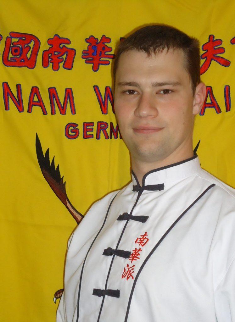 Florian Wutz
