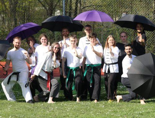 Regenschirm-Seminar Landshut